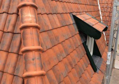 Renovatie dak Hilversum